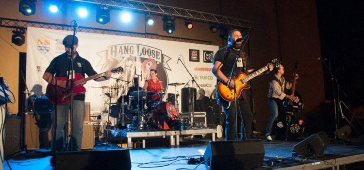 2. Hang Loose Rockabilly Festival – 10. i 11. kolovoza 2018.