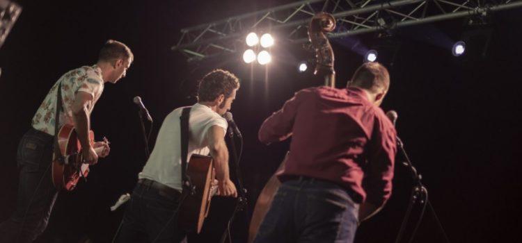 3. Hang Loose Rockabilly Festival (28. – 29. lipnja 2019.)