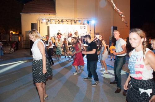 1. Hang Loose Rockabilly Festival (2017.) - dijelić ugođaja